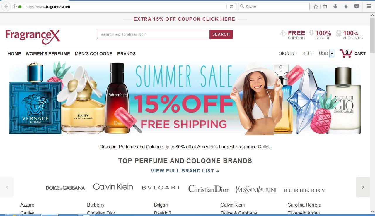 f49a9c790 أفضل موقع عطور أصلية امريكي 2019 - دليل التسوق عبر الانترنت