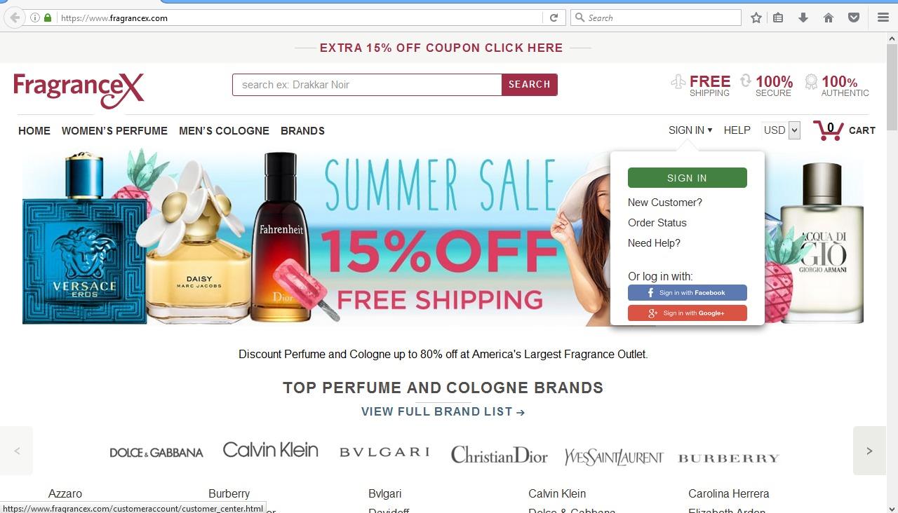 51efa9b90 أفضل موقع عطور أصلية امريكي 2019 - دليل التسوق عبر الانترنت