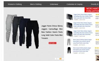 افضل موقع تسوق ملابس رخيص صيني